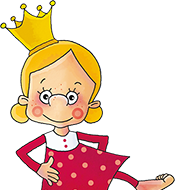 Prinzessin Blubberbauch